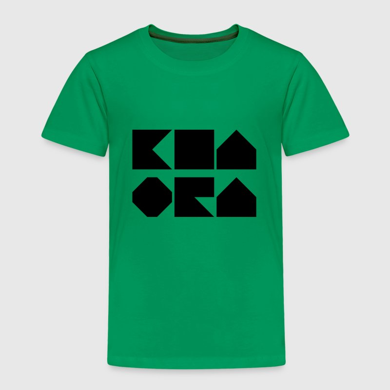 Kia Ora NZ Baby & Toddler Shirts - Toddler Premium T-Shirt