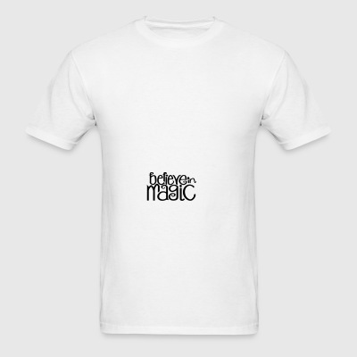 Magic Sportswear - Men's T-Shirt