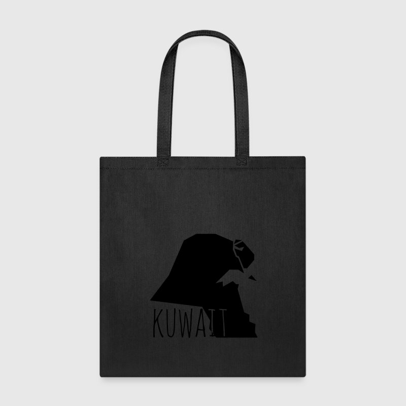 Kuwait Bags & backpacks - Tote Bag