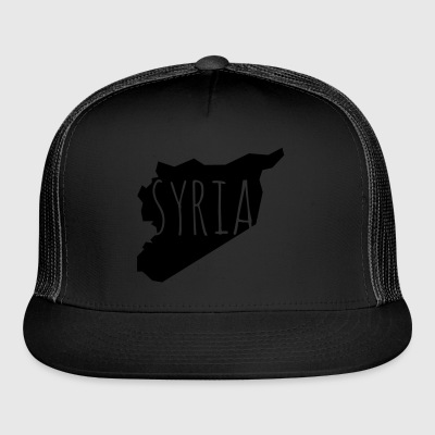 Syria Bags & backpacks - Trucker Cap
