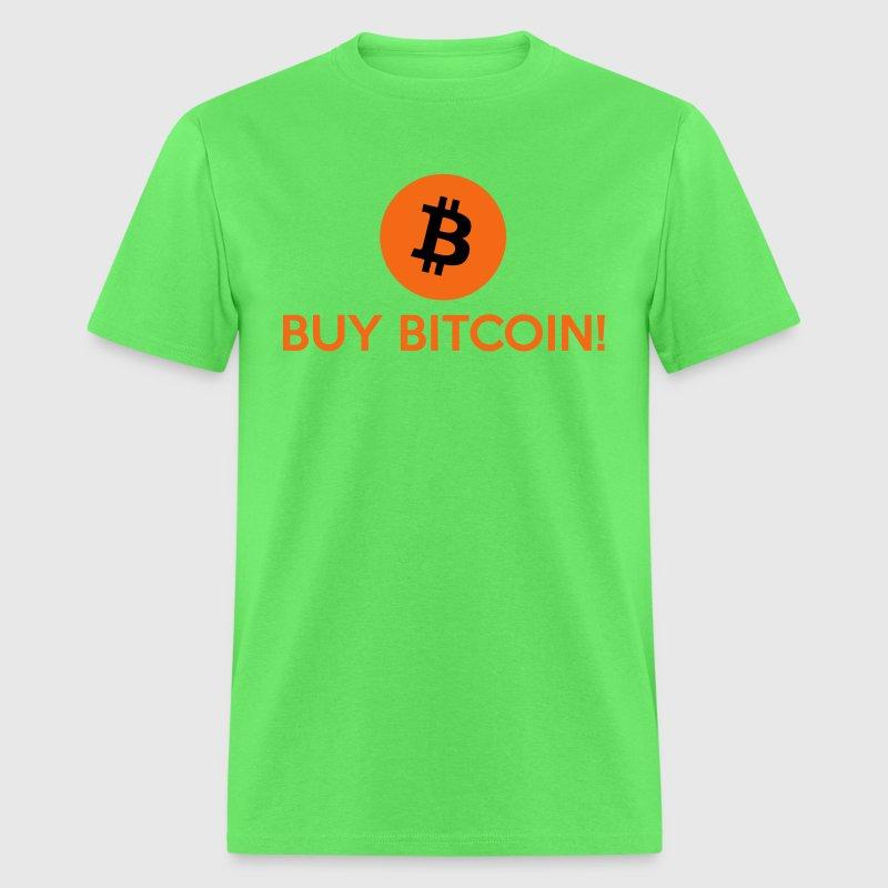 BUY BITCOIN T Shirt
