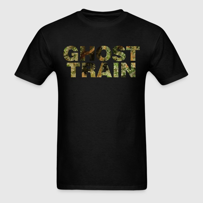 GHOST TRAIN.png T-Shirts - Men's T-Shirt