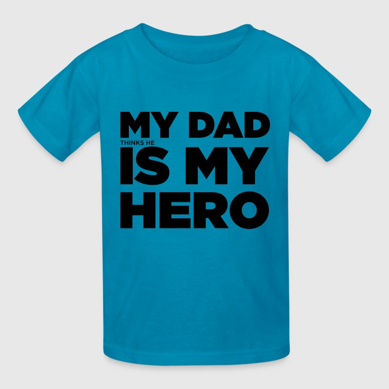 my dad is my hero essay I have been asked numerous times throughout my life what my dad is like i have always asked the person to clarify if they want to know about my dad or my stepfather both have been a very important part of my life however, they have significant differences.