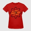 Oh, What Fresh Hell Is This - Women's T-Shirt