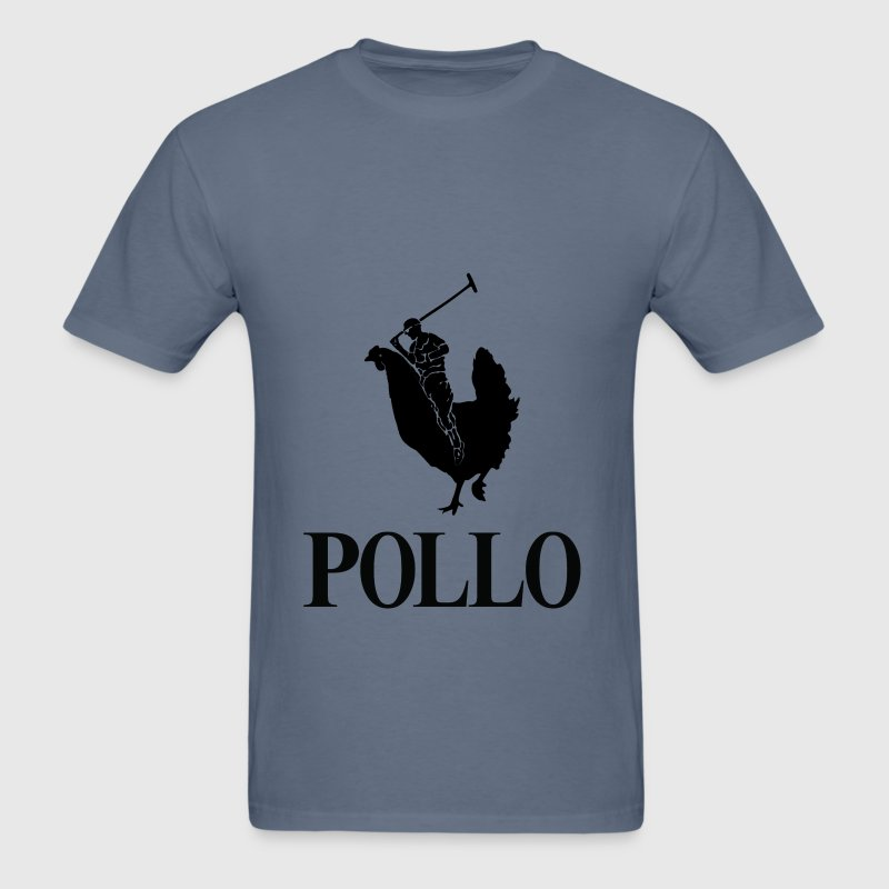 Pollo T-Shirts - Men's T-Shirt