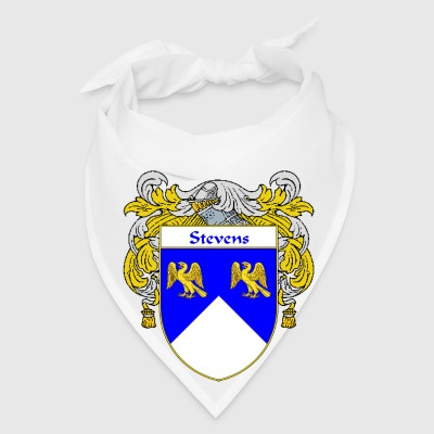 Stevens Coat of Arms/Family Crest - Bandana