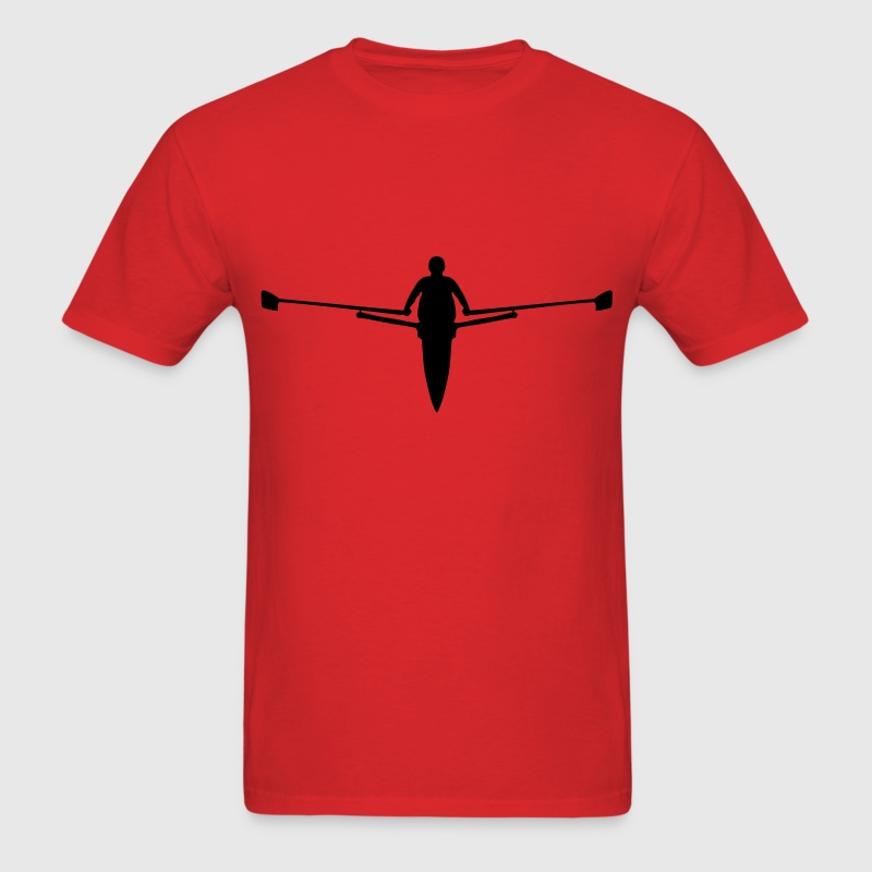 Rowing T-Shirts - Men's T-Shirt