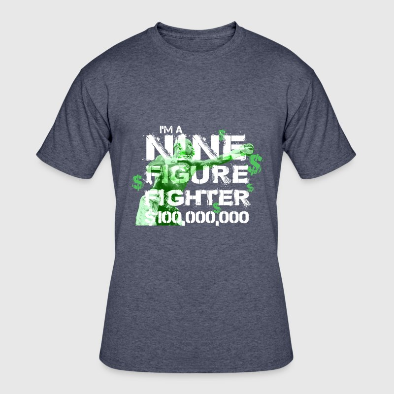 mayweather T-Shirts - Men's 50/50 T-Shirt