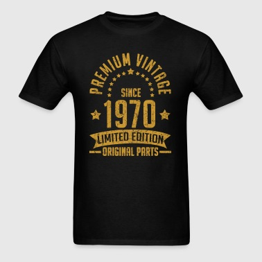 1970 1d.png Sportswear - Men's T-Shirt