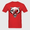 Bloody Wolf T-Shirts - Men's T-Shirt