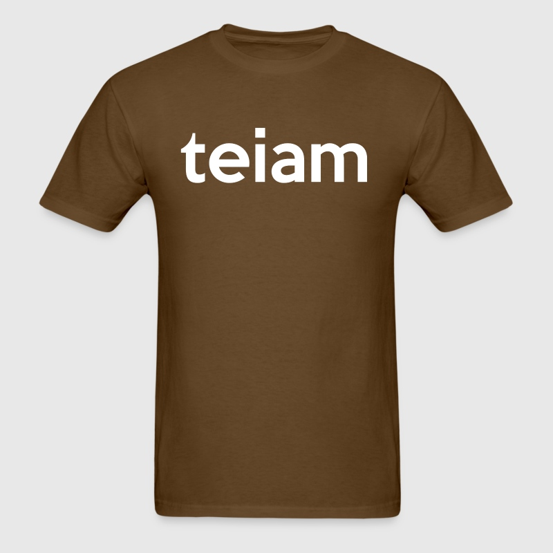 Teiam - Men's T-Shirt