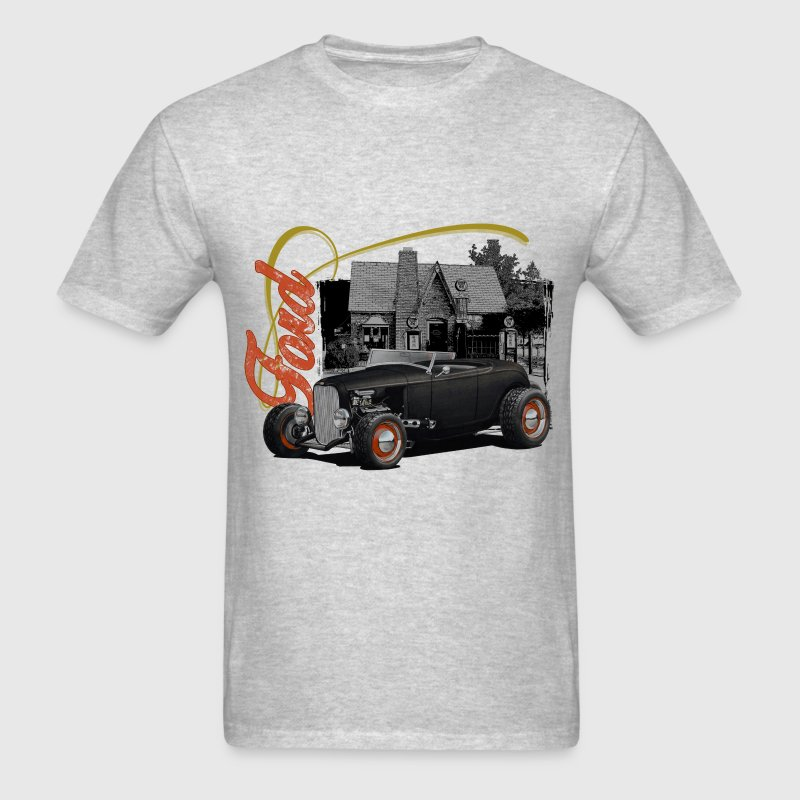 1932 Hot Rod Ford - Men's T-Shirt