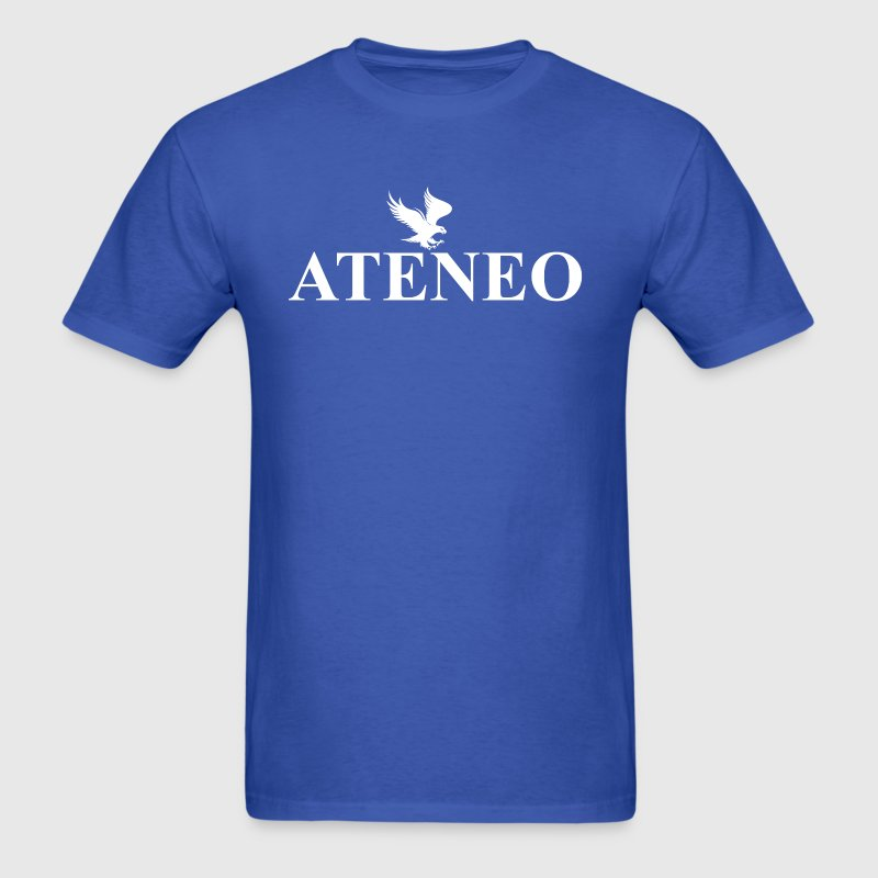 Ateneo Blue Eagles - Men's T-Shirt