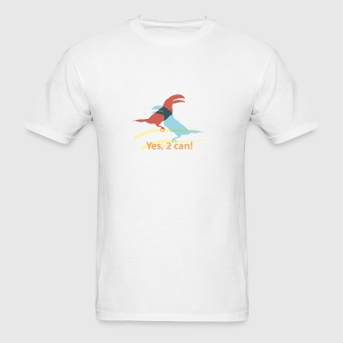 Tukan Sportswear - Men's T-Shirt