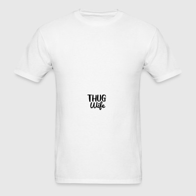 Thug Wife Sportswear - Men's T-Shirt