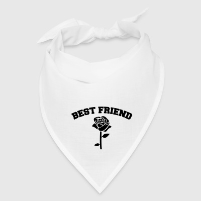 Best Friend Accessories - Bandana