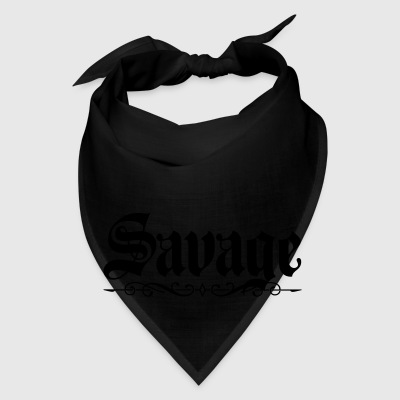 Savage Mugs & Drinkware - Bandana