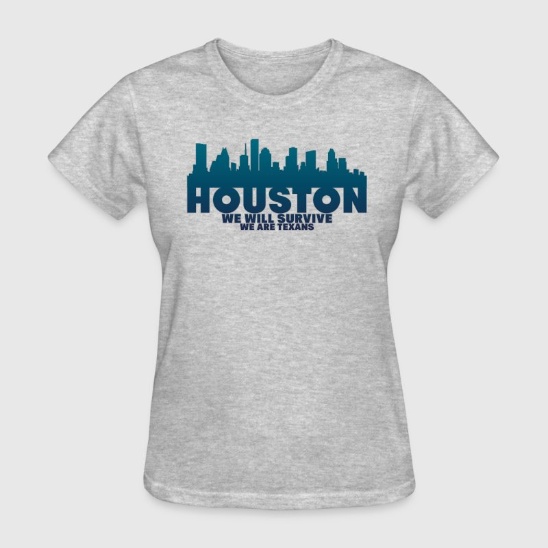 Houston Strong - Women's T-Shirt