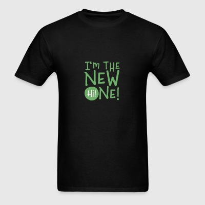 Im the New one Sqi5w Sportswear - Men's T-Shirt