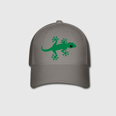 Gecko reptile Bags & backpacks - Baseball Cap