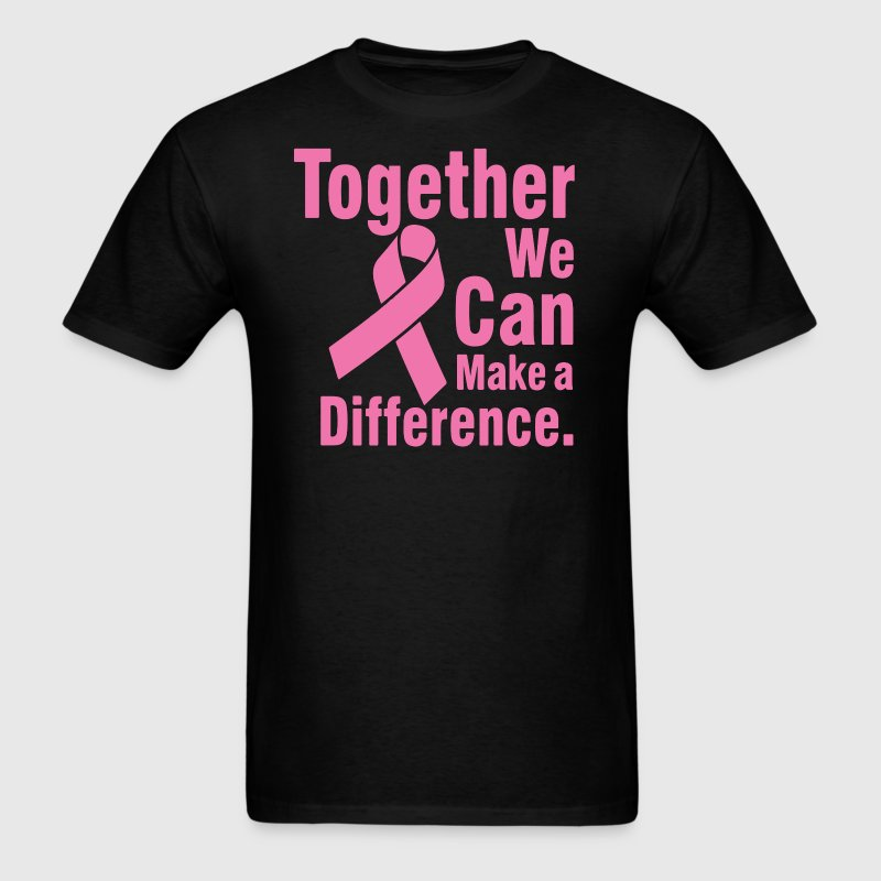 Fight Breast Cancer T Shirt Spreadshirt