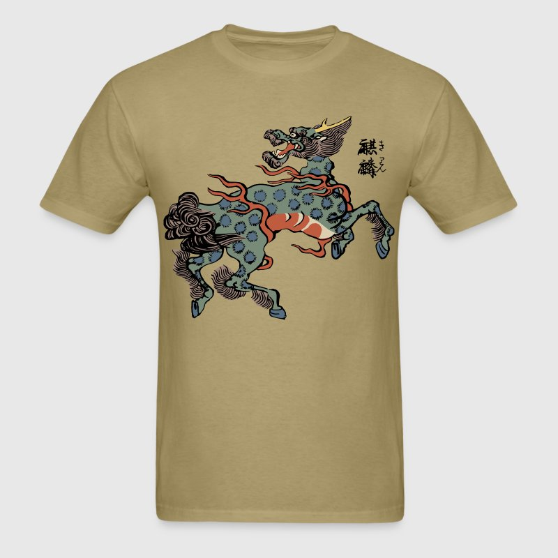 Japanese Art T-Shirts - Men's T-Shirt