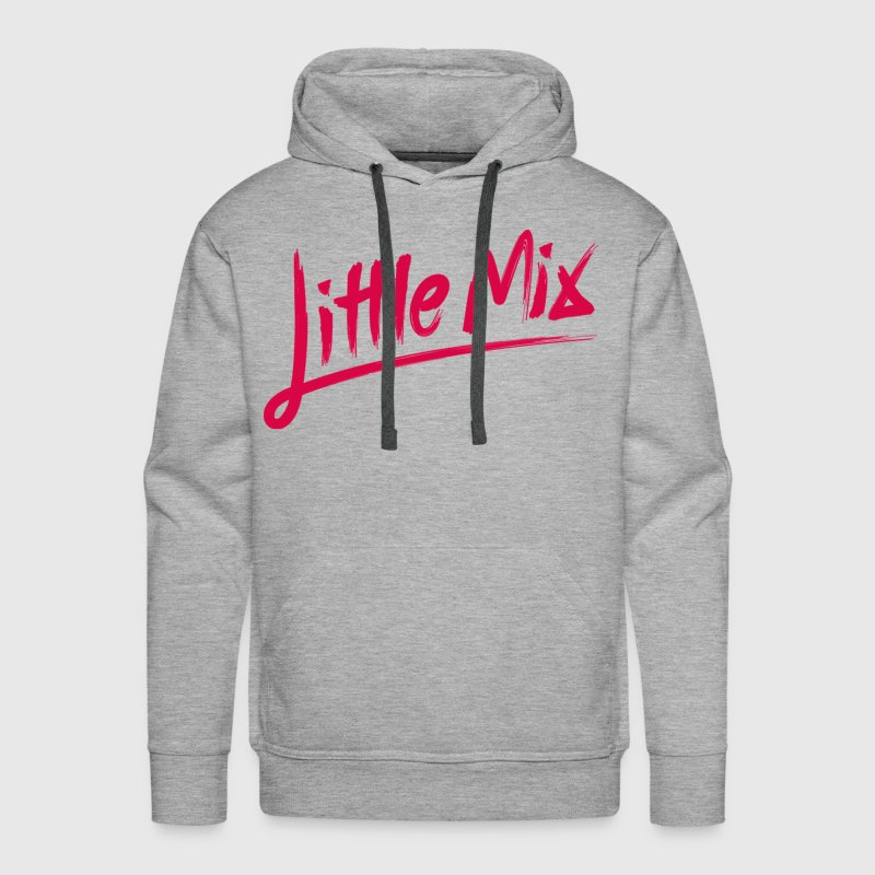 Little Mix Hoodies - Men's Premium Hoodie