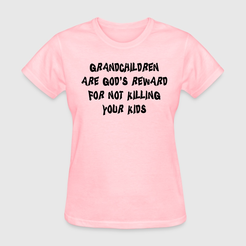 Grandma T-Shirt | Spreadshirt