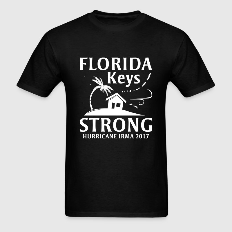 Florida Keys Strong - Men's T-Shirt