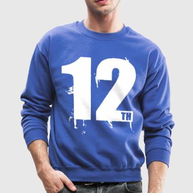 12th - Crewneck Sweatshirt