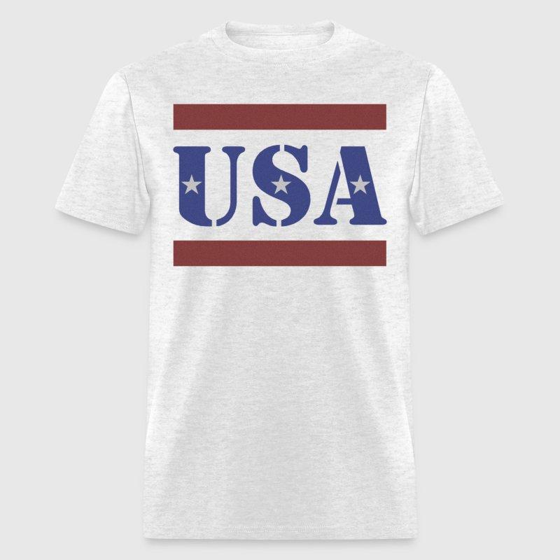 Usa vintage t shirt spreadshirt for T shirt design usa