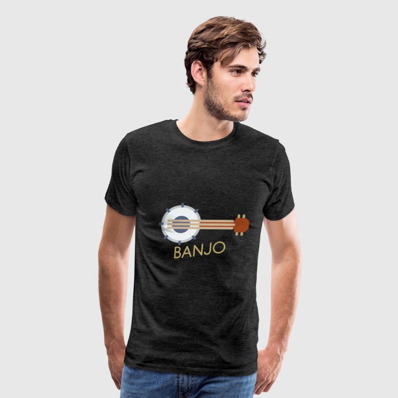Banjo Banjo T Shirt Spreadshirt
