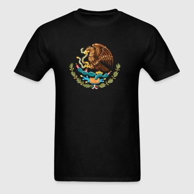 Mexican Coat of Arms Sportswear - Men's T-Shirt
