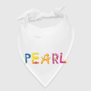 Pearl Other - Bandana