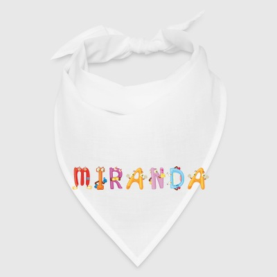Miranda Other - Bandana