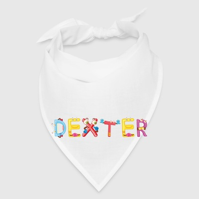 Dexter Other - Bandana