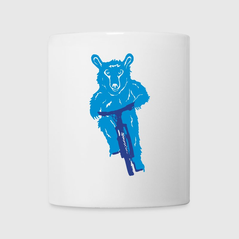 Bear Mug - Coffee/Tea Mug