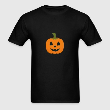 Classic Halloween pumpkin Sportswear - Men's T-Shirt