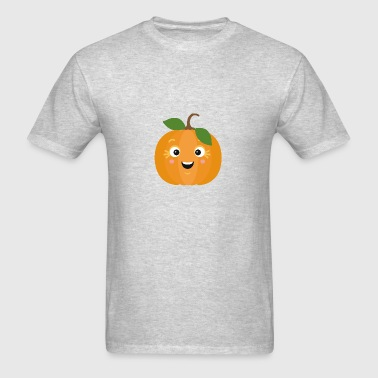 Happy Halloween Pumpkin Sportswear - Men's T-Shirt
