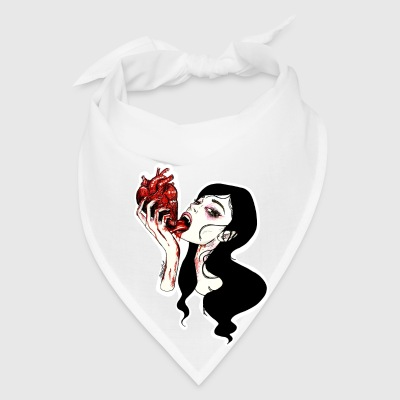 Give Me Your Heart Phone & Tablet Cases - Bandana