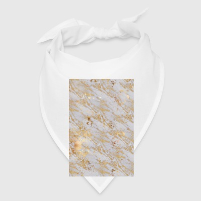 marble_gold_1_spread Phone & Tablet Cases - Bandana