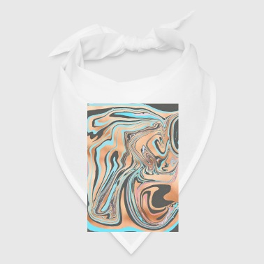 marble_35_spread Phone & Tablet Cases - Bandana