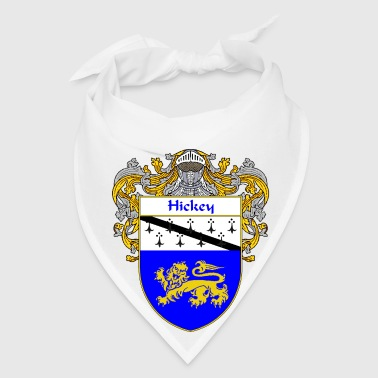 Hickey Coat of Arms/Family Crest - Bandana