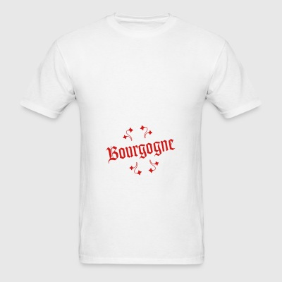 BOURGOGNE - Men's T-Shirt