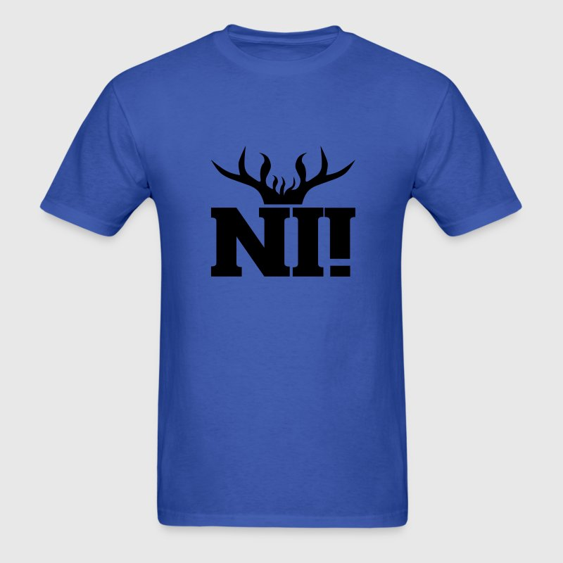 Ni! - Men's T-Shirt