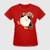 Happy Christmas Penguin T-Shirts - Women's T-Shirt