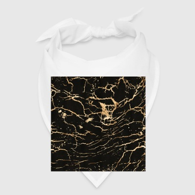 black_gold_marble_2_spread Phone & Tablet Cases - Bandana