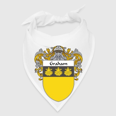 Graham Coat of Arms/Family Crest - Bandana