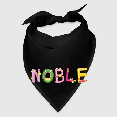 Noble Bags & backpacks - Bandana
