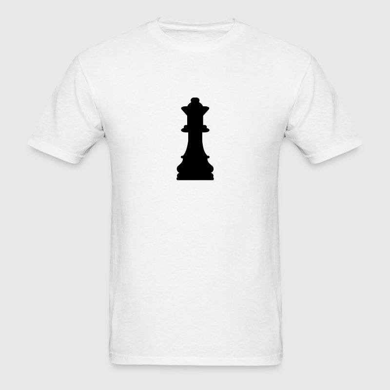Chess queen T-Shirts - Men's T-Shirt